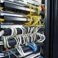 Projeto de rede cabeada