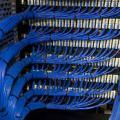 Serviço de cabeamento de rede valor