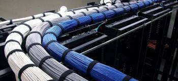Serviço de fusão de fibra optica